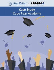 Case Study - Cape Fear Academy