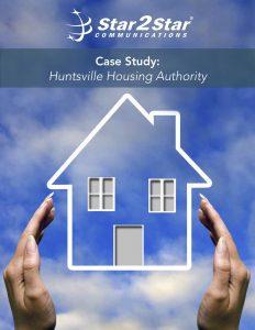 Case Study - Huntsville Housing Authority